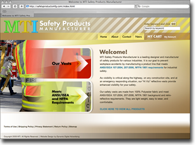 MTI Safety Products