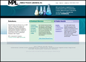 Medical Products Laboratories