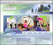 Yogabent